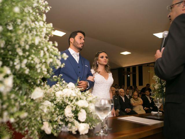 O casamento de Diego e Luana em Belo Horizonte, Minas Gerais 92