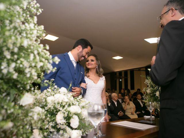 O casamento de Diego e Luana em Belo Horizonte, Minas Gerais 93