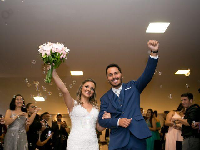 O casamento de Diego e Luana em Belo Horizonte, Minas Gerais 99