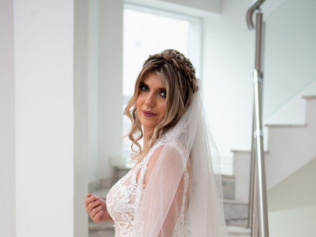 O casamento de Lais e Kadu