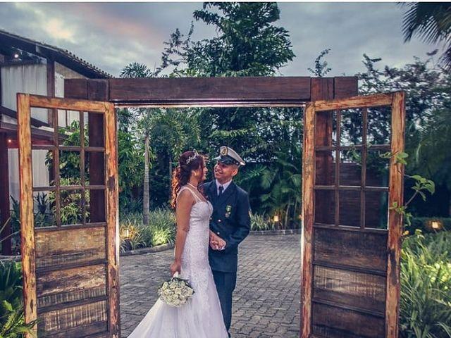 O casamento de Silas e Daiana em Rio de Janeiro, Rio de Janeiro 3