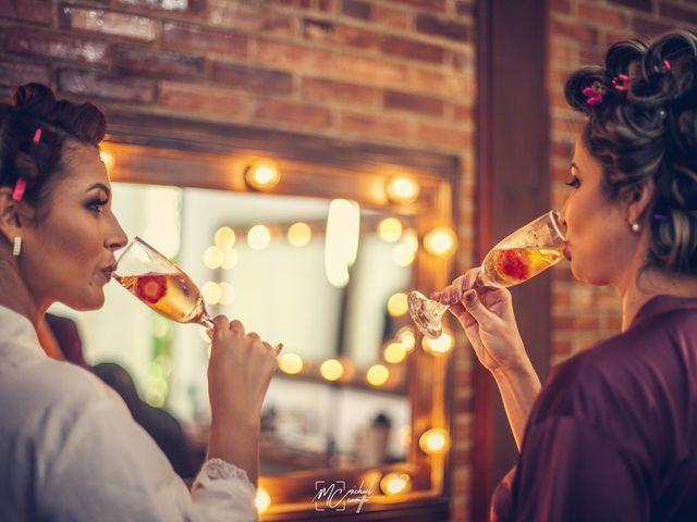 O casamento de Silas e Daiana em Rio de Janeiro, Rio de Janeiro 2