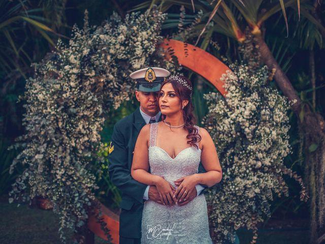 O casamento de Silas e Daiana em Rio de Janeiro, Rio de Janeiro 14