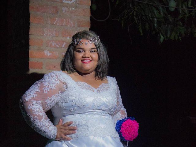 O casamento de Abmael e Letícia em Teresina, Piauí 5