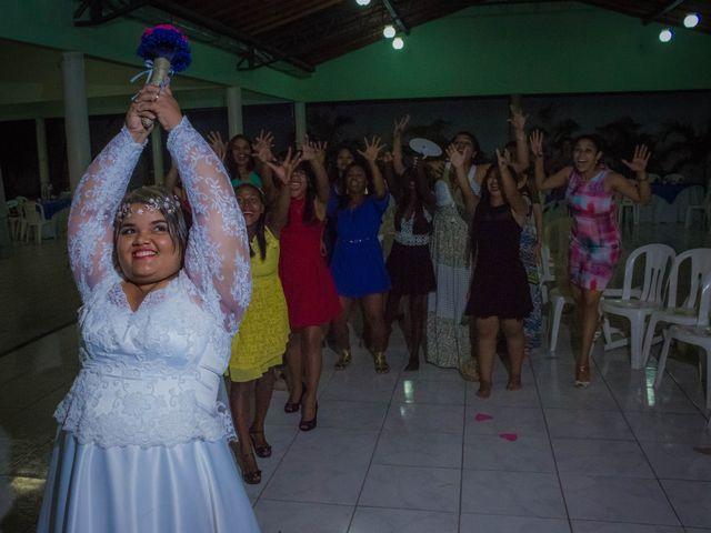 O casamento de Abmael e Letícia em Teresina, Piauí 7