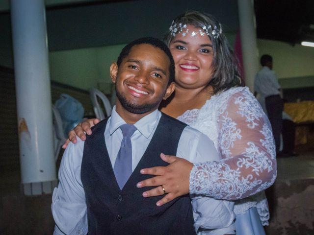 O casamento de Abmael e Letícia em Teresina, Piauí 11