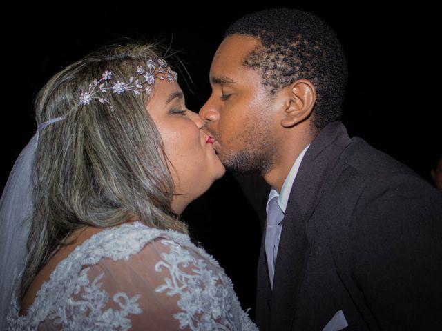 O casamento de Abmael e Letícia em Teresina, Piauí 13
