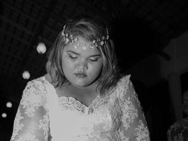 O casamento de Abmael e Letícia em Teresina, Piauí 15