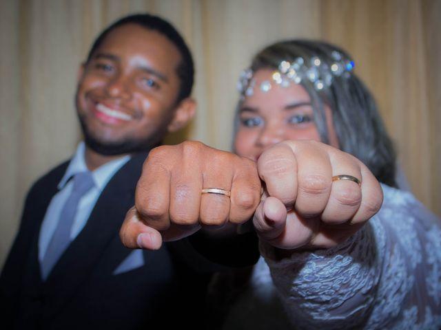 O casamento de Abmael e Letícia em Teresina, Piauí 1