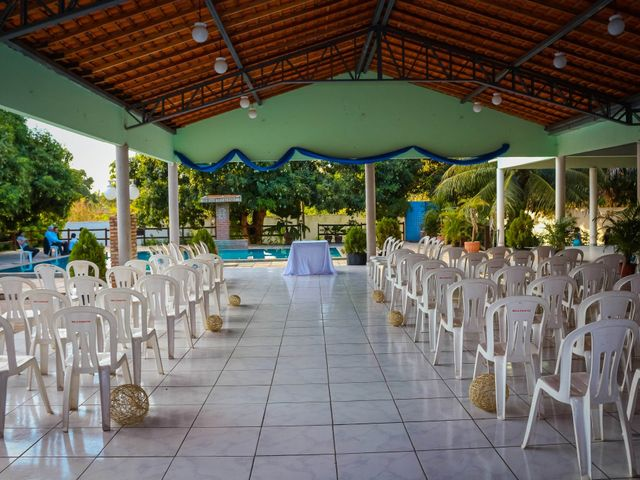O casamento de Abmael e Letícia em Teresina, Piauí 21