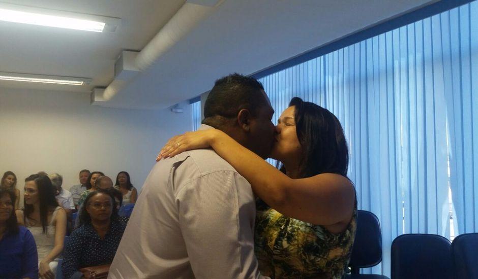 O casamento de Hugo Leonardo e Ana Carla em Brasília, Distrito Federal