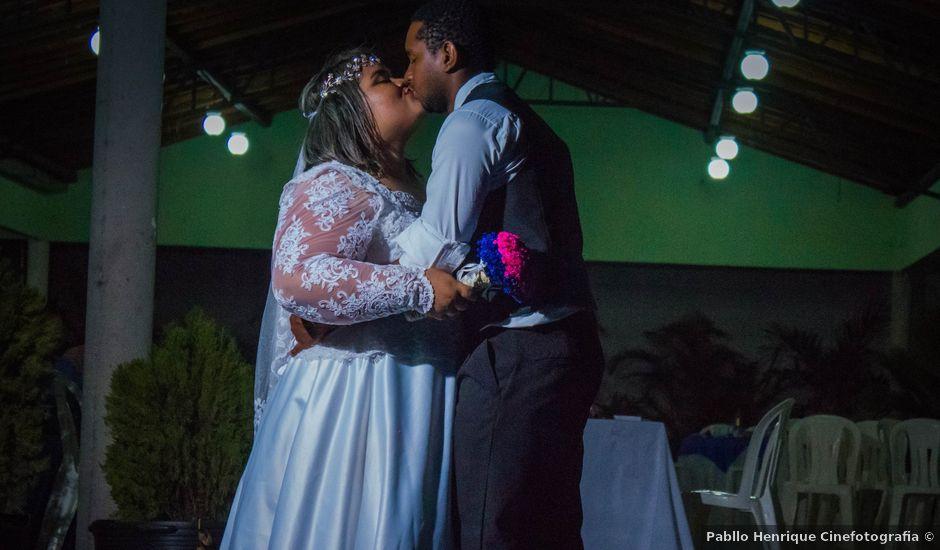 O casamento de Abmael e Letícia em Teresina, Piauí
