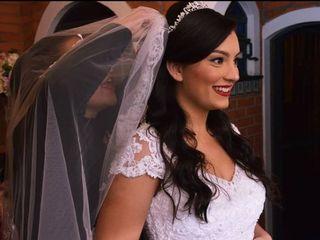 O casamento de Bruno e Thais 1