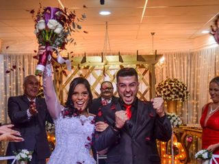 O casamento de Andreza  e Nicholas  2