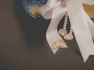 O casamento de Renata e Bruno 3