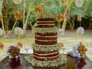 O casamento de Ana Paula e Misael 2