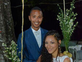 O casamento de Ana Paula e Misael