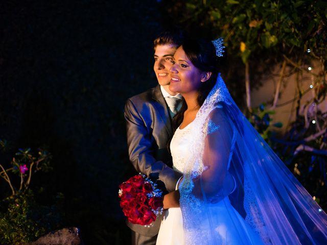 O casamento de Nayara e Victor