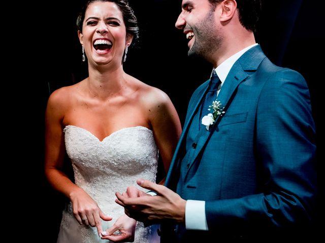 O casamento de Camila e Igor