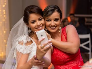 O casamento de Milena e Christian  3