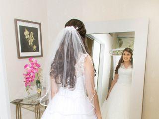 O casamento de Gabrieli e Matheus 2