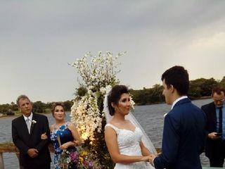 O casamento de Julia  e André  2