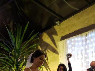 O casamento de Natalia e Leonardo  3