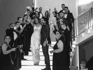 O casamento de Natalia e Leonardo