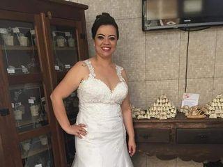 O casamento de Juliana e Erik 1