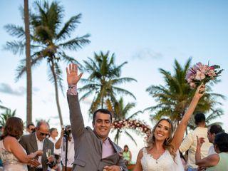 O casamento de Giuliana e Paulo 2