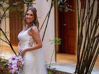 O casamento de Giuliana e Paulo 3