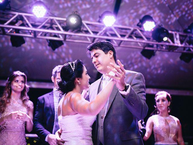 O casamento de Marina e Filipe