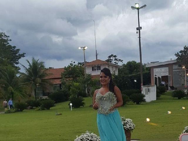 O casamento de André  e Julia  em Cuiabá, Mato Grosso 5
