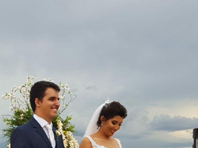 O casamento de André  e Julia  em Cuiabá, Mato Grosso 2