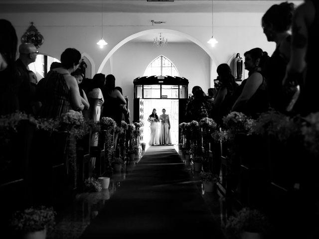 O casamento de Yann e Amanda em Osasco, São Paulo 8