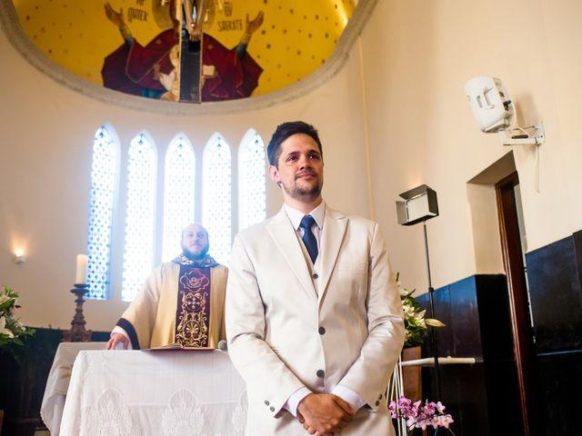 O casamento de Yann e Amanda em Osasco, São Paulo 9