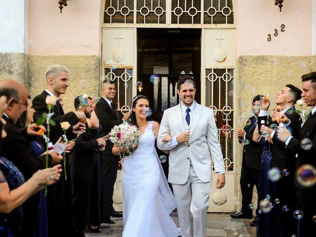 O casamento de Yann e Amanda em Osasco, São Paulo 12