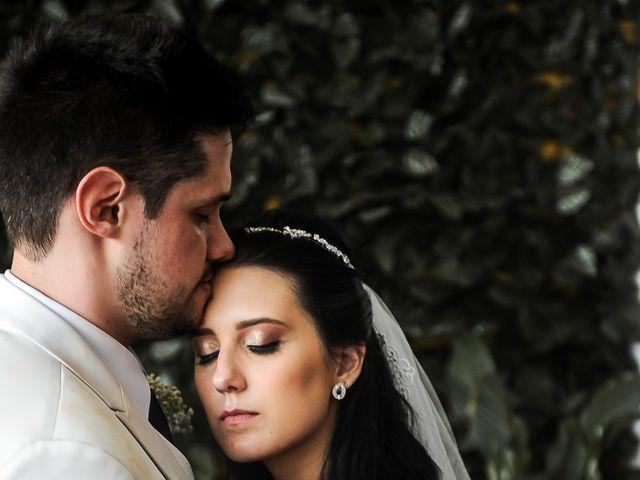 O casamento de Yann e Amanda em Osasco, São Paulo 13