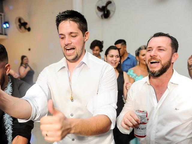 O casamento de Yann e Amanda em Osasco, São Paulo 22