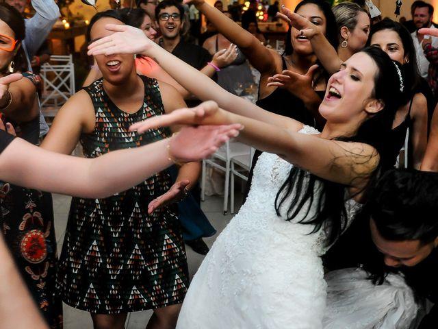 O casamento de Yann e Amanda em Osasco, São Paulo 24