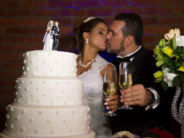 O casamento de Alexandre e Bleyka em São Paulo, São Paulo 1