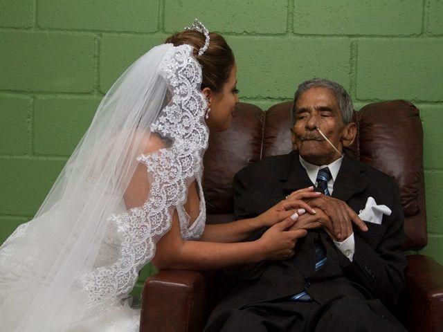 O casamento de Alexandre e Bleyka em São Paulo, São Paulo 7