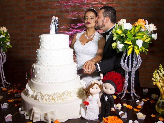 O casamento de Alexandre e Bleyka em São Paulo, São Paulo 2