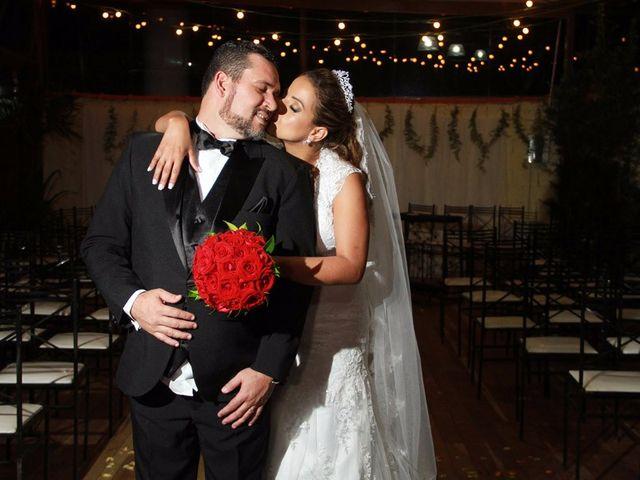 O casamento de Alexandre e Bleyka em São Paulo, São Paulo 11