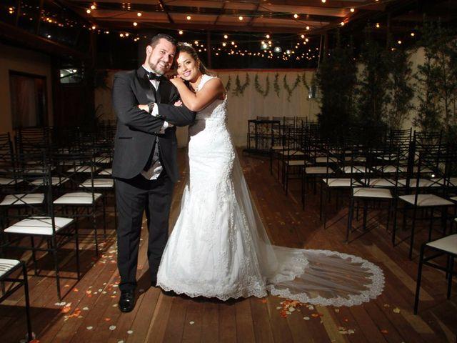 O casamento de Alexandre e Bleyka em São Paulo, São Paulo 16