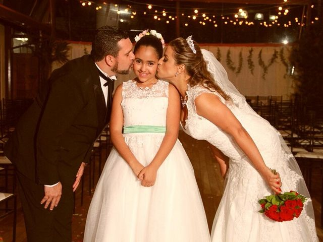 O casamento de Alexandre e Bleyka em São Paulo, São Paulo 17