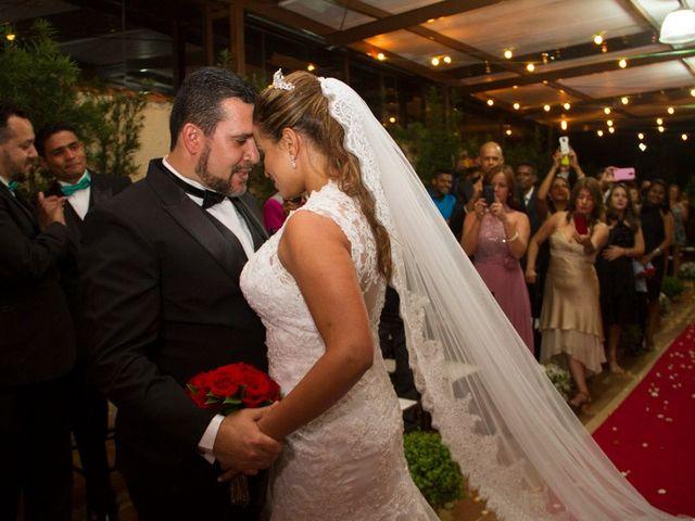 O casamento de Alexandre e Bleyka em São Paulo, São Paulo 18