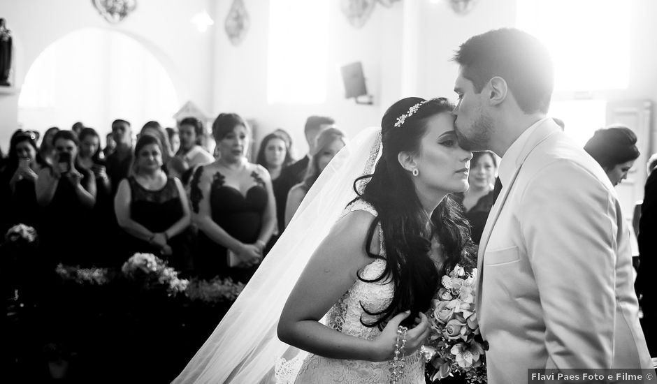 O casamento de Yann e Amanda em Osasco, São Paulo