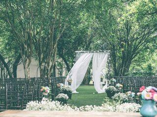 O casamento de Erica e Rodnei 1