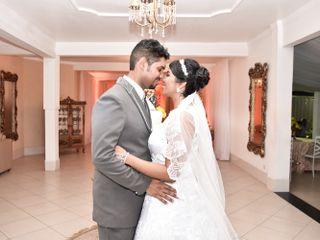 O casamento de Gabriela e Igor